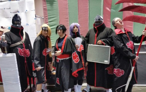 Naka-Kon Convention