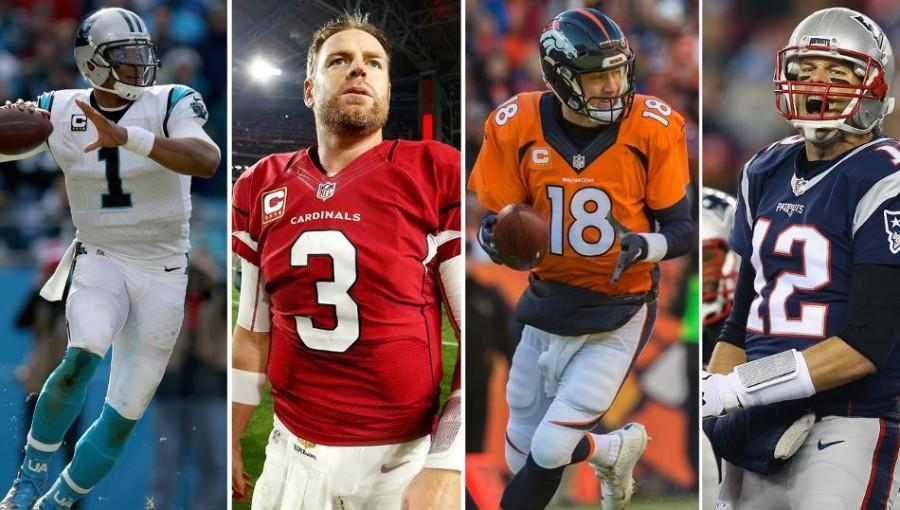 NFL: Divisional Round