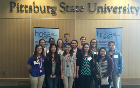 HOSA to Nationals Preview
