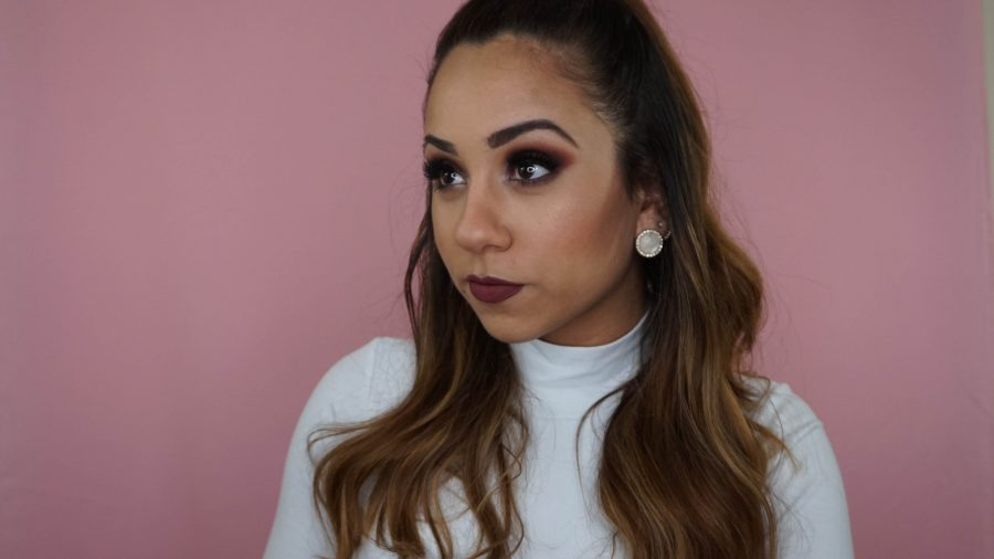 5 tips for Homecoming makeup