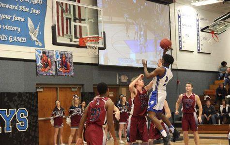 PHOTOS: Boys Basketball vs Seaman