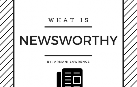 What is News Worthy?