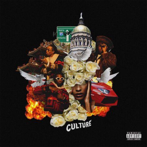 C U L T U R E Album Review