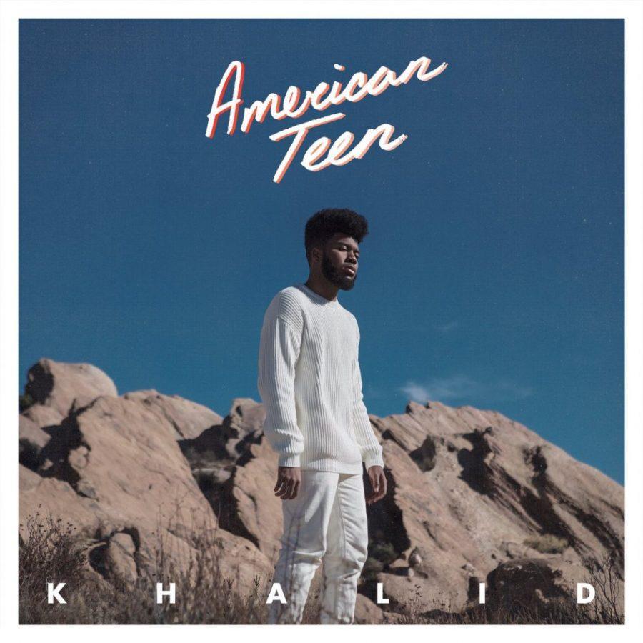 Music's Breathe of Fresh Air: Khalid Robinson's American Teen