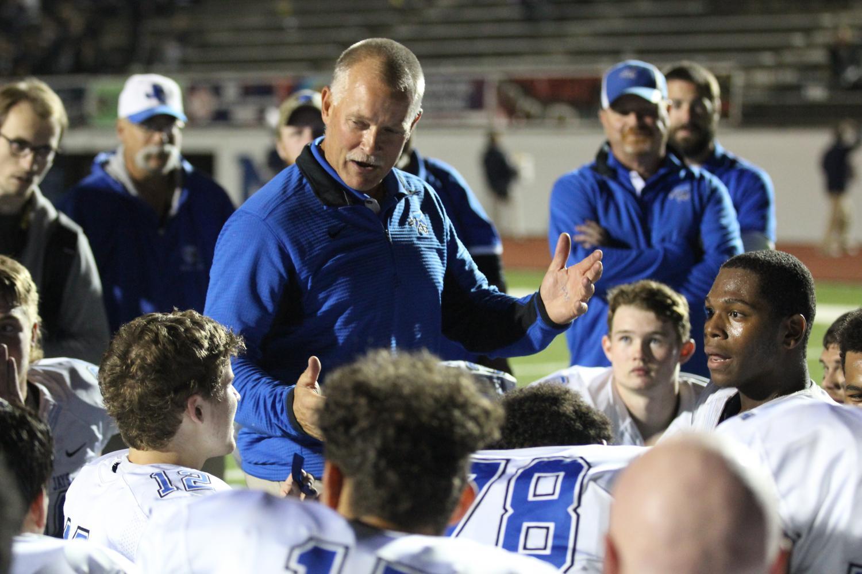 Staff Profile: Coach Zimmerman