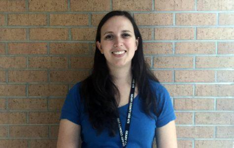 New Teacher Spotlight: Allison Grigsby