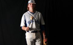 Thane McDaniel Commits to play D1 Baseball at the University of Kansas