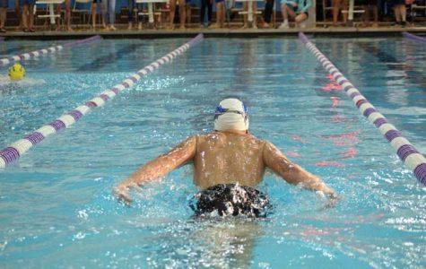 PHOTO GALLERY: Boys Swim at KSU Invitational