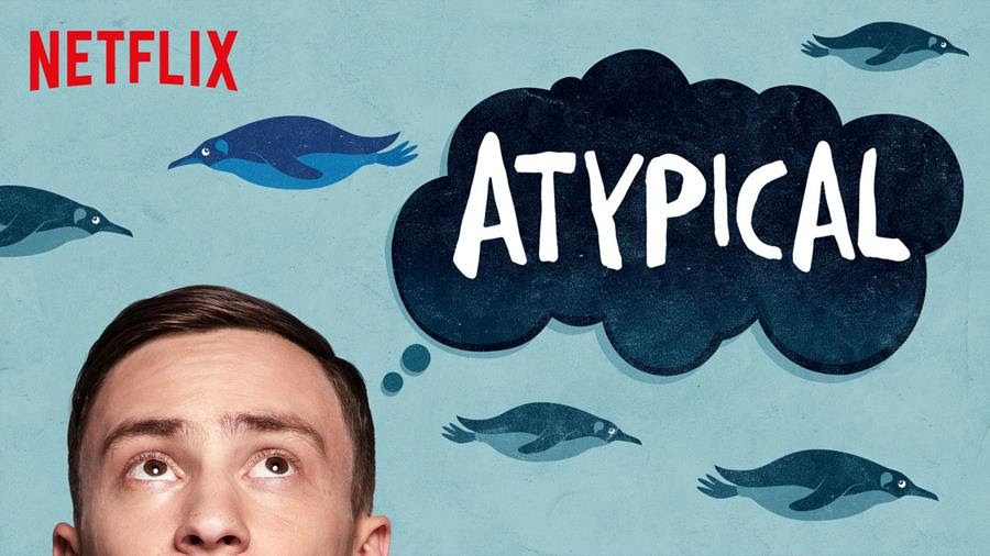 Atypical+is+a+series+that+is+now+available+for+streaming+on+Netflix.