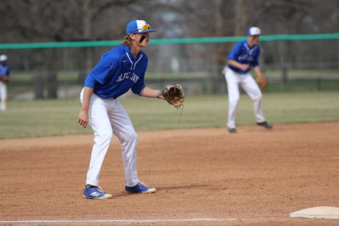 PHOTOS: Varsity Baseball vs Garden City