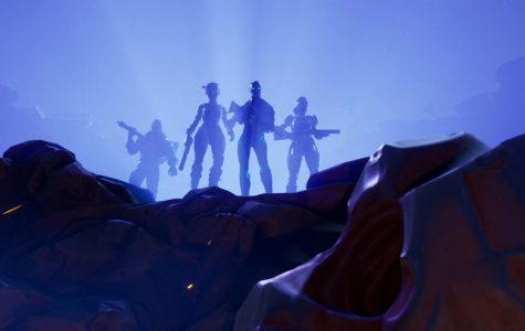 Introducing Fortnite: The New Video Game That Has Taken The World By Storm