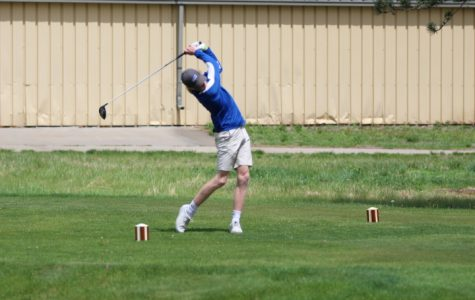 PHOTOS: Rolling Meadows Golf Tournament