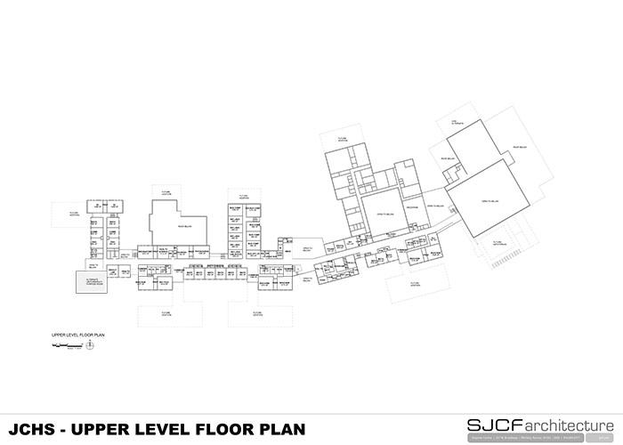 New High School Floor Plans Release