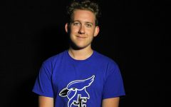Senior Farewell: Jacob Hermanson