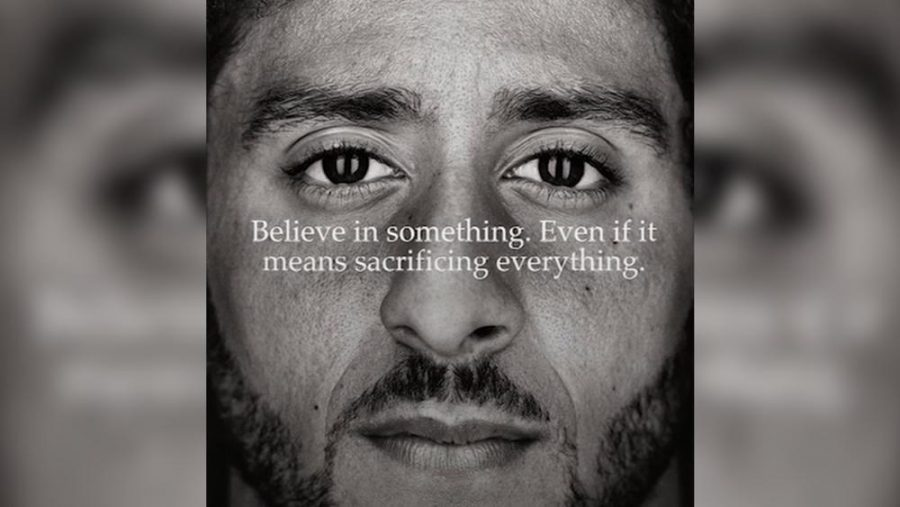 Nike's Colin Kaepernick Controversy