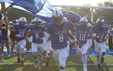 PHOTOS: Varsity Football vs Hays