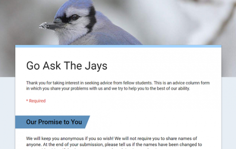 Go Ask The Jays!