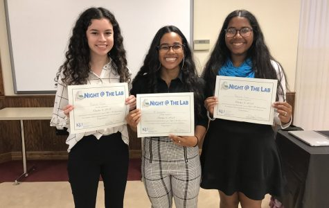 Health Students Place at Regional Competition; Qualify for State