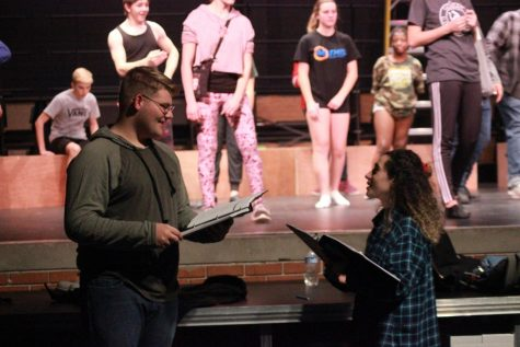 Pippin 2019: Merve Aksu and Dillon Powell Chosen as Student Directors