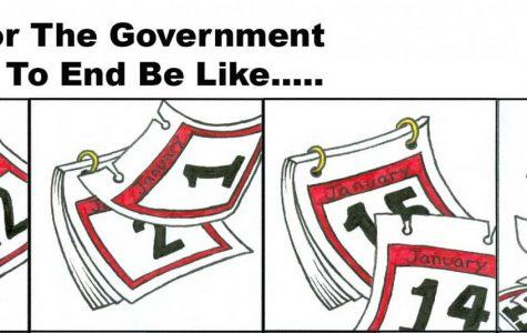 Editorial Cartoon by Jasmin Jackson