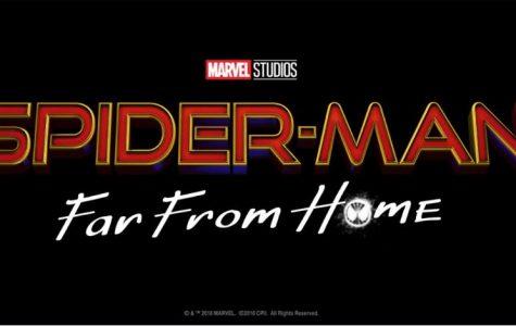 Marvel Releases new Spider-Man Trailer