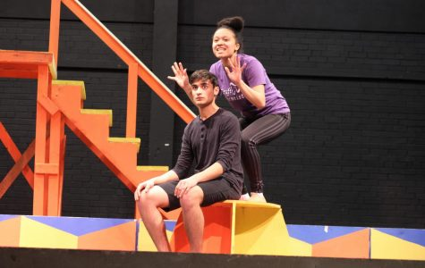 Pippin 2019: Nicholas Paradas and Payton Tabb Cast for Leading Roles
