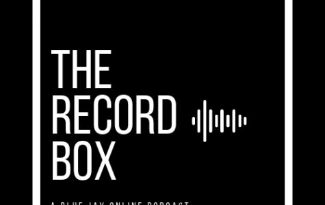 The Record Box S2: Episode 2: Earl Sweatshirt and Q&A