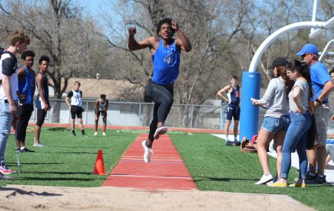 PHOTOS: Home Track Meet on April 9, 2019