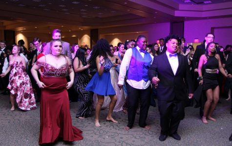 PHOTOS: Enchanted Forest Prom 2019