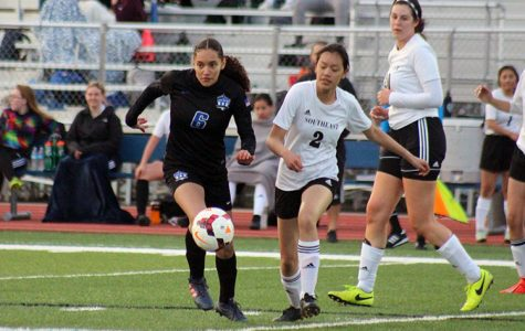 PHOTOS: Girls Varsity Soccer vs Wichita Southeast