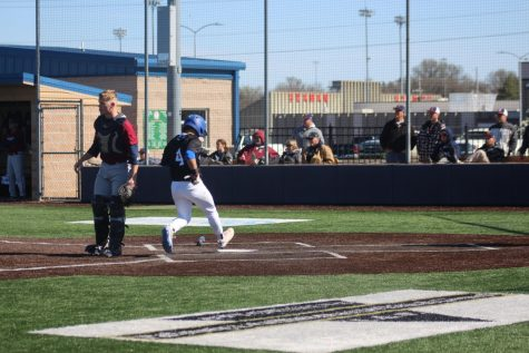 PHOTOS: Varsity Baseball vs Emporia