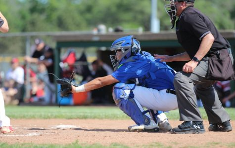 PHOTOS: Varsity Baseball Regionals vs Liberal