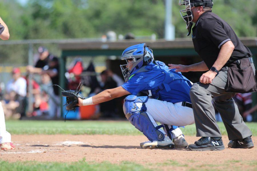 PHOTOS: Varsity Baseball Regionals vs Liberal