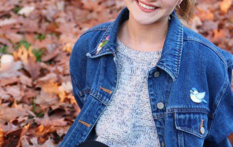 Senior Farewell: Lexe West