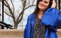 Senior Farewell: Morgan Deering