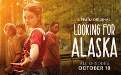 Looking for Alaska (Series) REVIEW