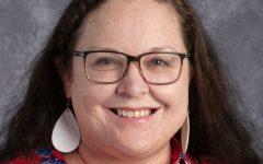 Staff Spotlight--Amber McKinney