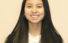 Governor's Scholar Senior Elyse Nguyen gets accepted to Yale University.